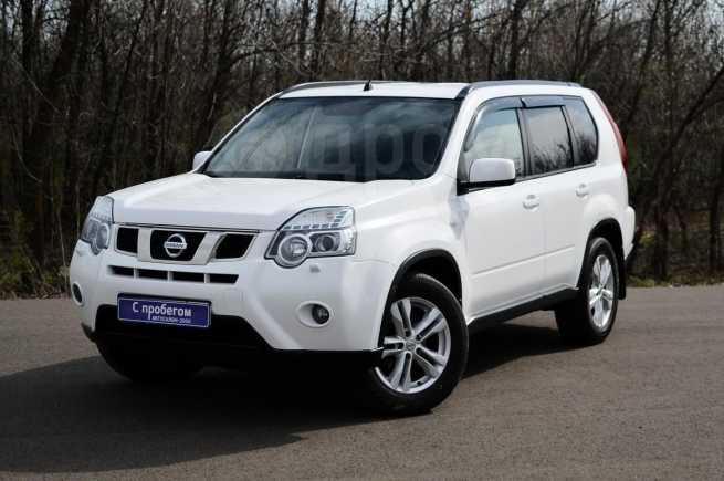 Nissan X-Trail, 2014 год, 849 000 руб.