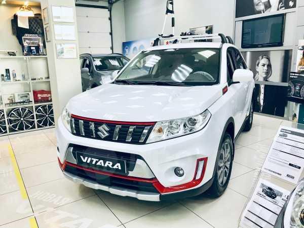 Suzuki Vitara, 2020 год, 1 490 143 руб.