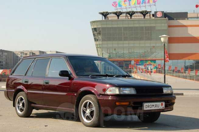 Toyota Corolla, 1989 год, 245 000 руб.