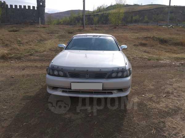 Toyota Mark II, 1994 год, 255 000 руб.