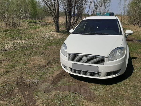 Fiat Linea, 2011 год, 270 000 руб.