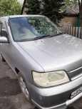 Nissan Cube, 2002 год, 165 000 руб.
