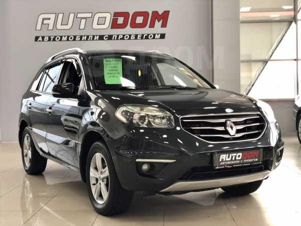 Renault Koleos, 2012 год, 687 000 руб.