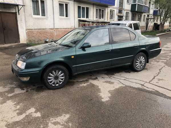Toyota Camry, 1998 год, 187 000 руб.