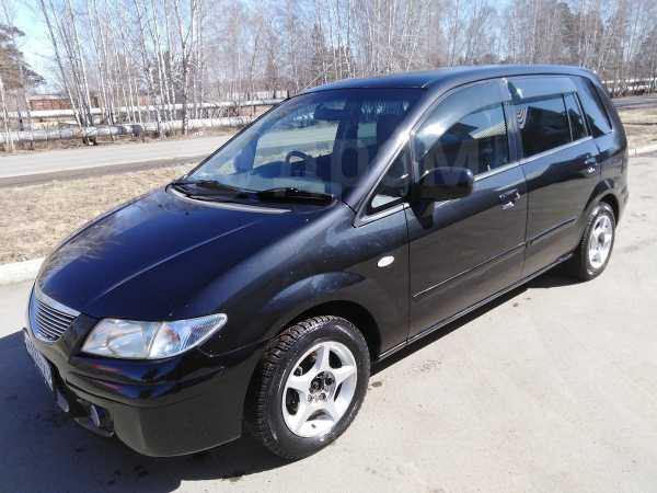 Mazda Premacy, 2000 год, 267 000 руб.