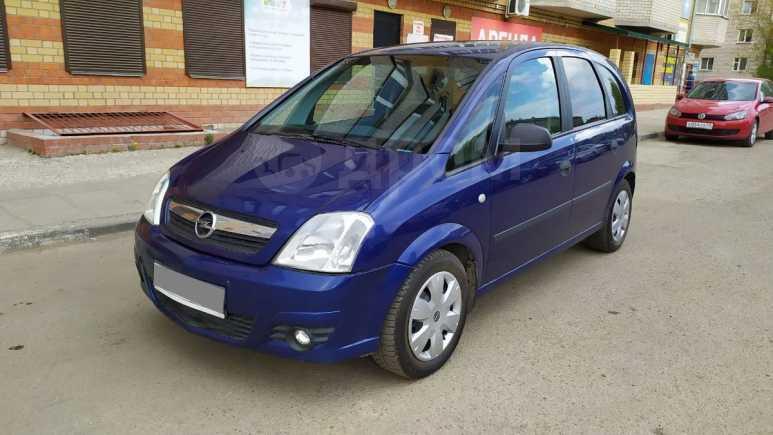 Opel Meriva, 2008 год, 245 000 руб.