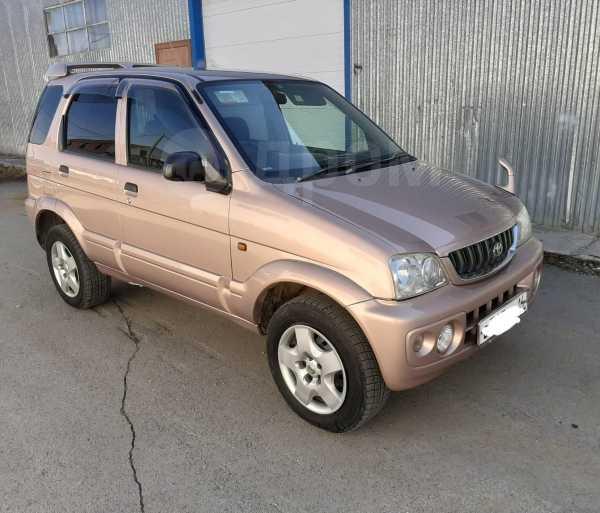 Toyota Cami, 2002 год, 378 000 руб.