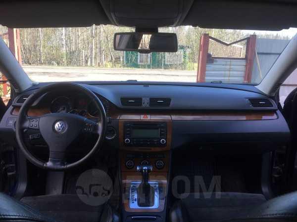 Volkswagen Passat, 2005 год, 300 000 руб.