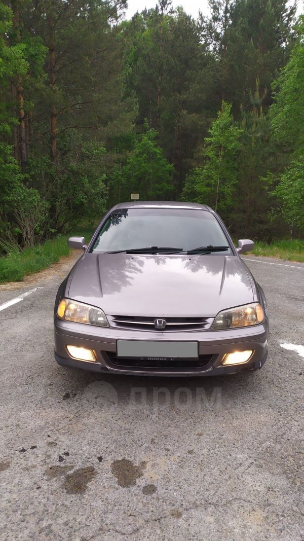 Honda Torneo, 2000 год, 305 000 руб.