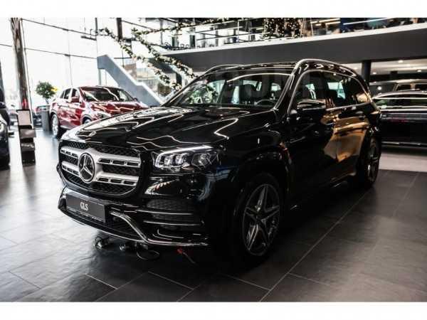 Mercedes-Benz GLS-Class, 2020 год, 7 400 000 руб.