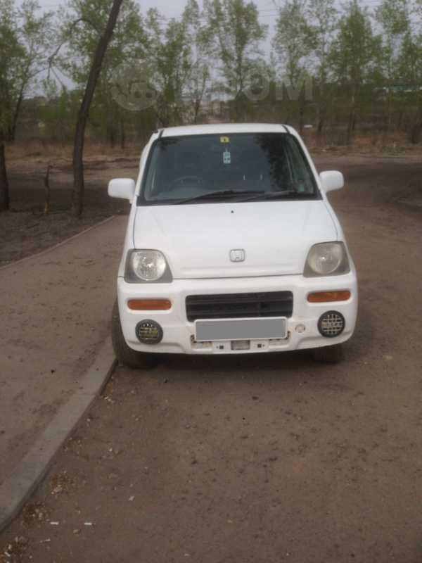 Honda Z, 1998 год, 130 000 руб.