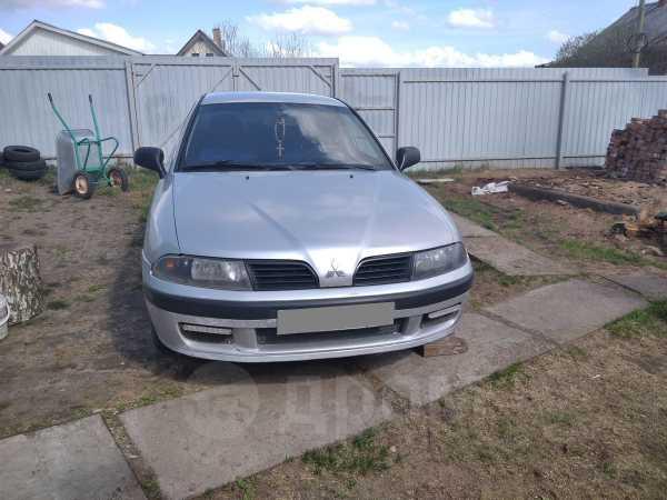 Mitsubishi Carisma, 2002 год, 119 000 руб.