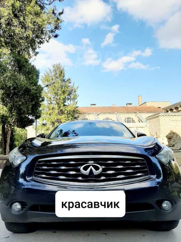 Infiniti FX37, 2011 год, 1 200 000 руб.