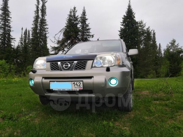 Nissan X-Trail, 2006 год, 575 000 руб.
