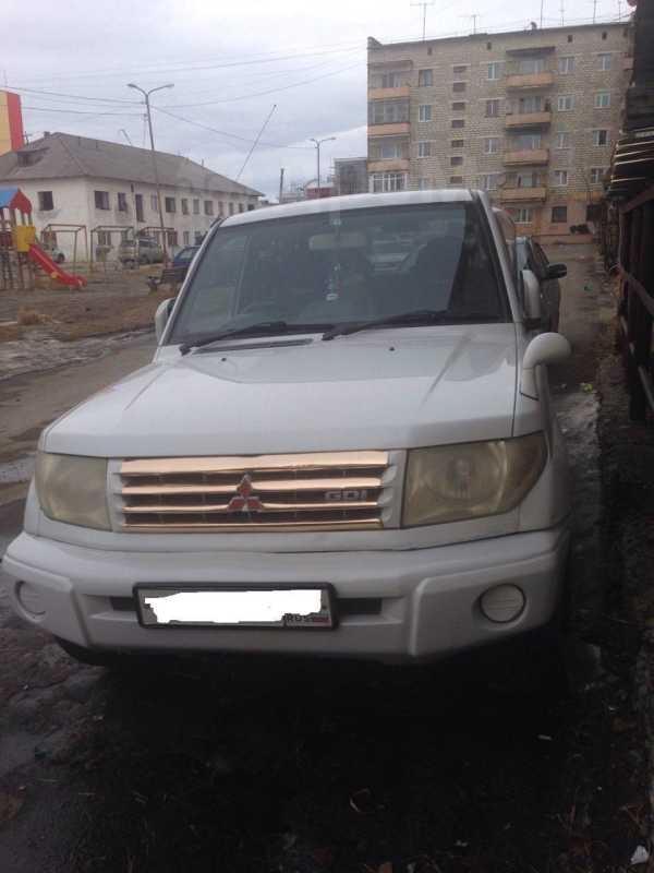 Mitsubishi Pajero iO, 2000 год, 350 000 руб.