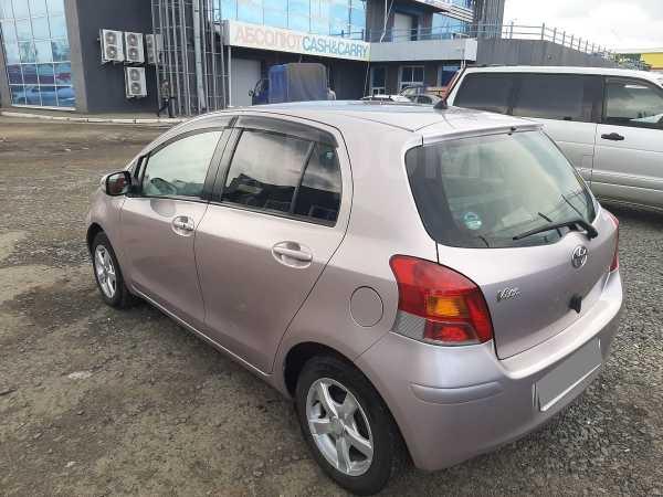 Toyota Vitz, 2009 год, 365 000 руб.