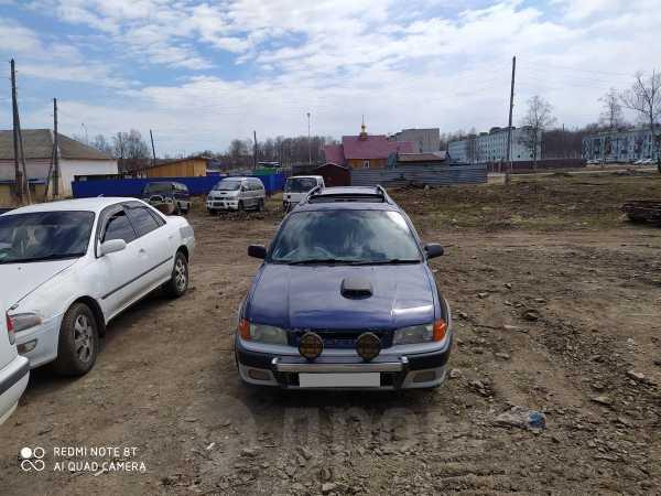Toyota Sprinter, 1988 год, 165 000 руб.