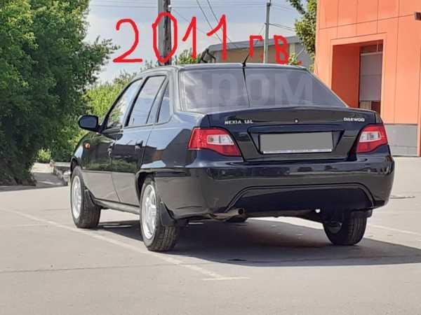 Daewoo Nexia, 2010 год, 170 000 руб.