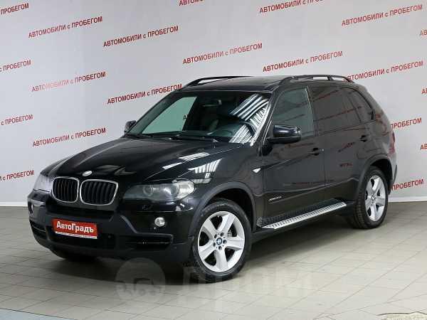BMW X5, 2009 год, 869 000 руб.