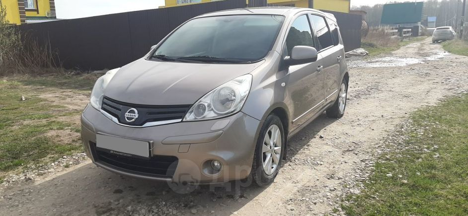 Nissan Note, 2011 год, 450 000 руб.