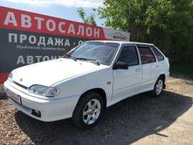 Шадринск 2114 Самара 2012