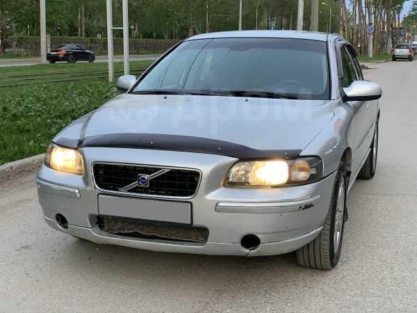 Volvo S60, 2005 год, 270 000 руб.