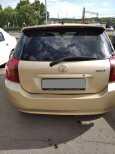 Toyota Allex, 2001 год, 320 000 руб.