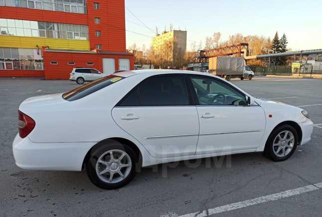Toyota Camry, 2001 год, 377 000 руб.