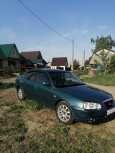 Hyundai Elantra, 2003 год, 210 000 руб.