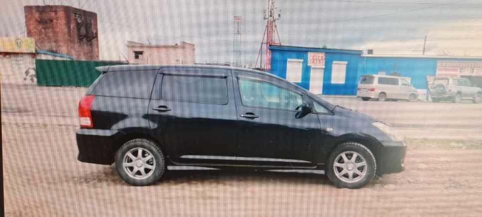 Toyota Wish, 2006 год, 495 000 руб.