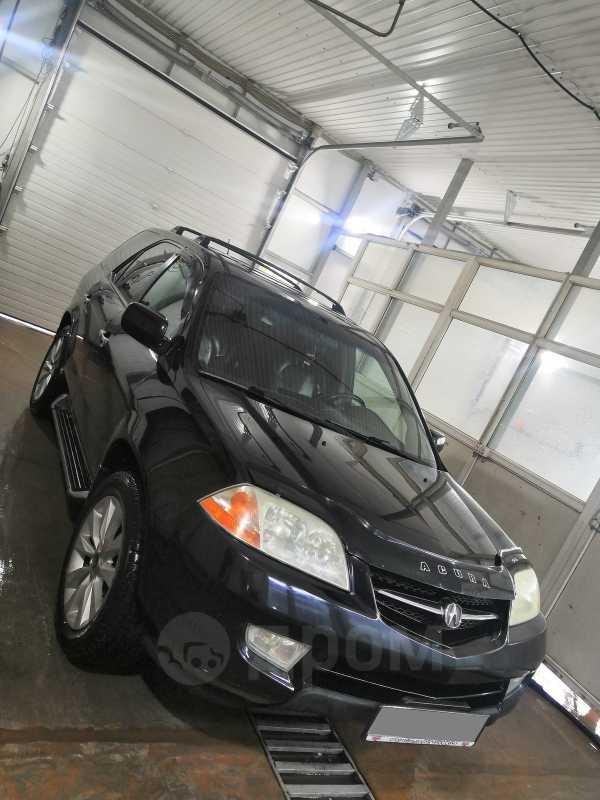Acura MDX, 2002 год, 450 000 руб.