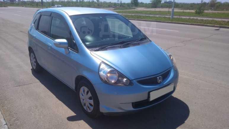 Honda Fit, 2004 год, 329 000 руб.
