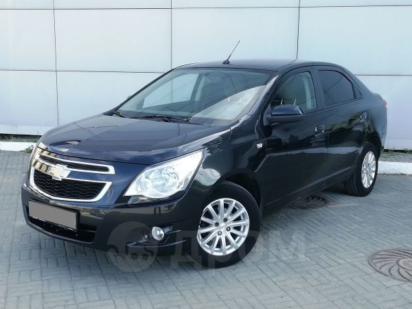 Chevrolet Cobalt, 2014 год, 395 000 руб.