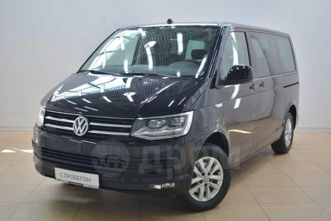 Volkswagen Multivan, 2018 год, 3 230 000 руб.