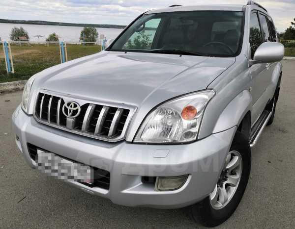 Toyota Land Cruiser Prado, 2006 год, 1 075 000 руб.