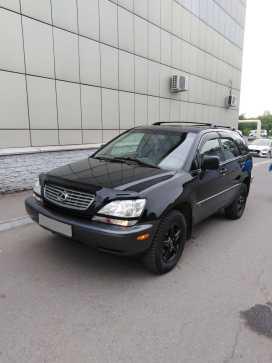 Новокузнецк RX300 2002
