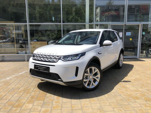 Land Rover Discovery Sport, 2020 год, 3 594 000 руб.