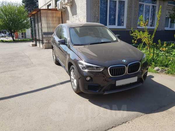 BMW X1, 2017 год, 1 550 000 руб.