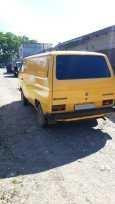 Volkswagen Transporter, 1986 год, 67 000 руб.
