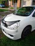 Nissan Wingroad, 2014 год, 570 000 руб.