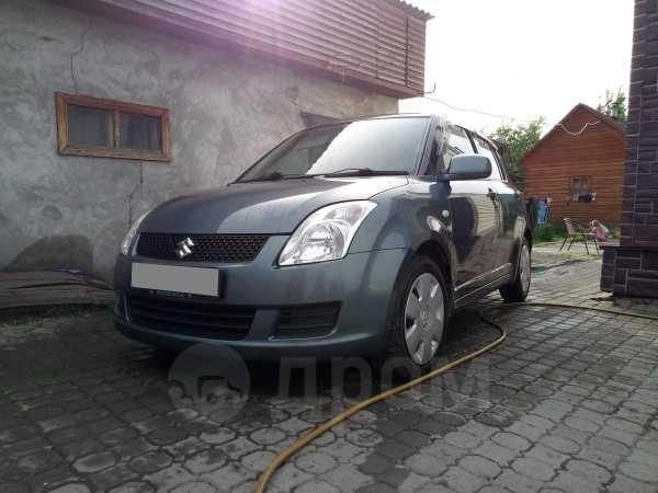 Suzuki Swift, 2010 год, 350 000 руб.