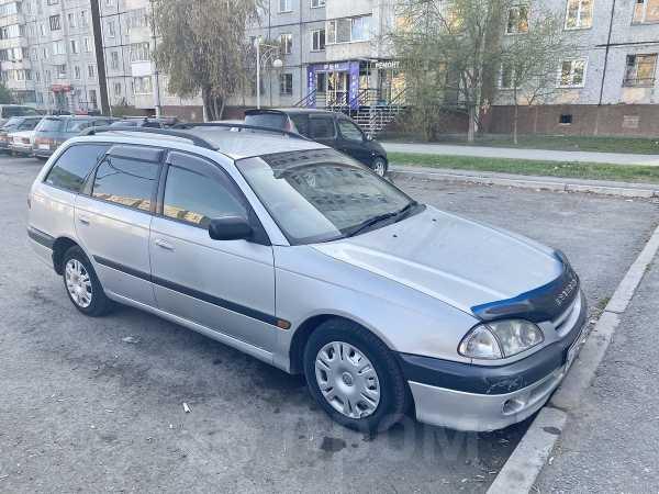 Toyota Caldina, 1999 год, 315 000 руб.