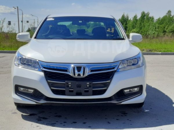 Honda Accord, 2014 год, 1 200 000 руб.