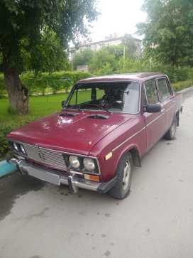 Новосибирск 2106 2000