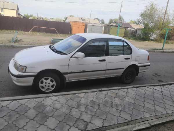 Toyota Tercel, 1993 год, 190 000 руб.