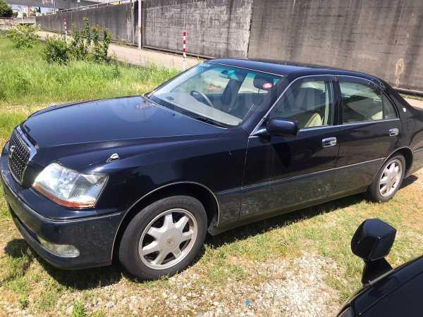 Toyota Crown Majesta, 2002 год, 310 000 руб.