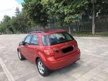 Краснодар SX4 2006