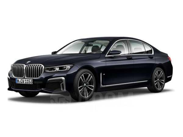 BMW 7-Series, 2020 год, 6 860 000 руб.