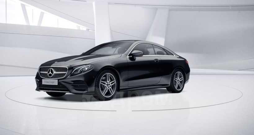 Mercedes-Benz E-Class, 2019 год, 4 300 000 руб.