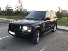 Уфа Range Rover 2004